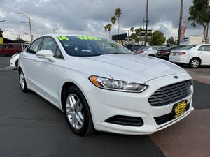 2014 Ford Fusion for Sale in Anaheim, CA