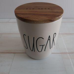Rae Dunn Sugar Cellar for Sale in West Covina, CA