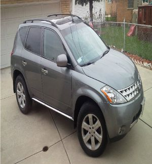 06 Suv For sale clean title v6 for Sale in Washington, DC