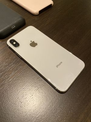 iPhone X 256gb (Unlocked) for Sale in Los Angeles, CA