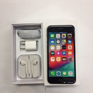iPhone 6 16gb Unlocked for Sale in Irving, TX