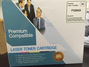 Laser toner cartridge (NEW) for Sale in Manassas, VA