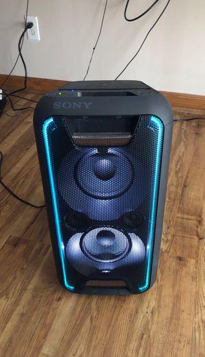 Sony party speaker for Sale in La Vergne, TN