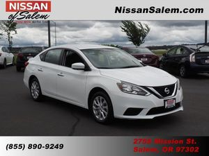 2018 Nissan Sentra for Sale in Salem, OR