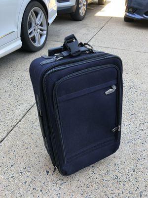 Carryon roller bag for Sale in Sterling, VA