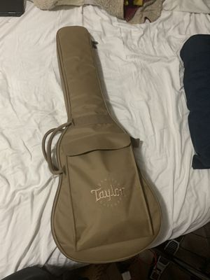 Baby Taylor Guitar for Sale in Chula Vista, CA