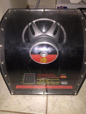 polk audio momo mm12 for Sale in Ruskin, FL