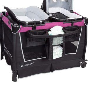 Baby Trend Pack N Plaaay Brand New Unused for Sale in Brooklyn, NY