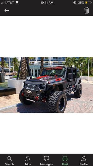 2018 Jeep Wranglers for Sale in Miami Beach, FL