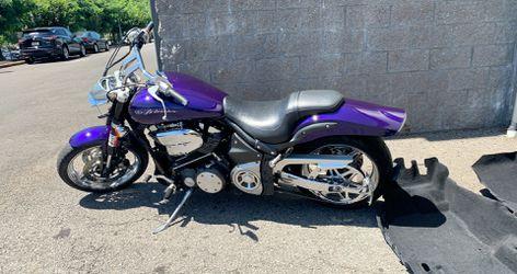 2002 yamaha roadstar warrior 1700 for Sale in Alexandria,  VA