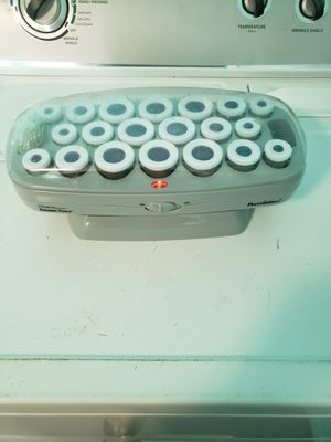 Hot curlers for Sale in Trinity, FL