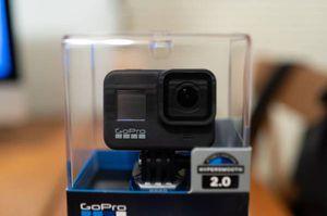 GoPro hero 8 black for Sale in Portland, OR