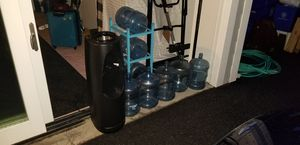 Water cooler & extra blue bottles for Sale in Bethesda, MD