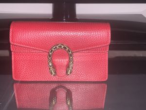 Gucci super mini Dionysus for Sale in Dearborn, MI