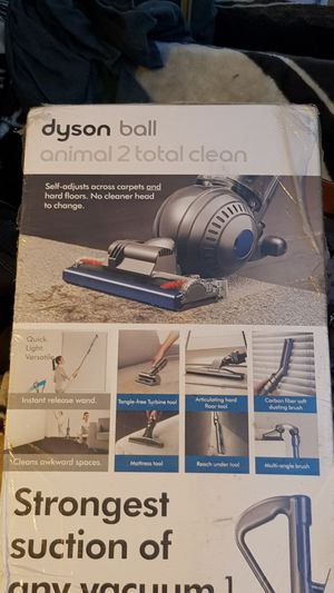 Dyson ball animal 2 total clean for Sale in Los Angeles, CA