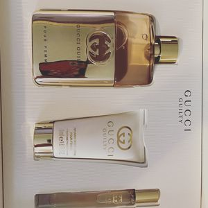 Gucci Guilty- Women Perfume for Sale in South Gate, CA