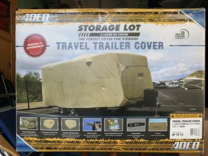 Camper cover. for Sale in Gardena, CA
