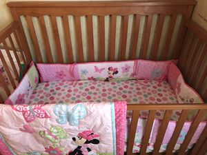 Baby crib for Sale in Austin, TX