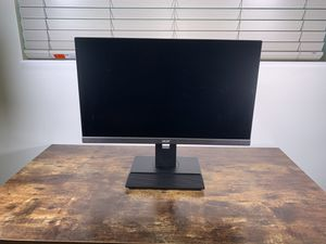 "Acer UM.QB6AA.B01 B246HYL 23.8"" Screen LED-Lit Monitor, Gray for Sale in Nokomis, FL"