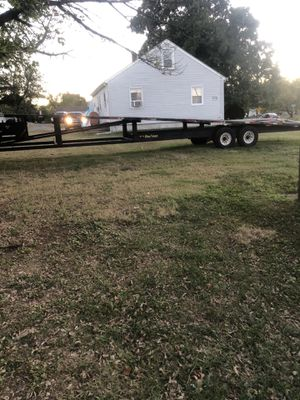 Kaufman trailer for Sale in Camden, DE