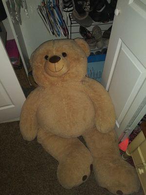 (Big bear) stuffed animal for Sale in Rockwall, TX