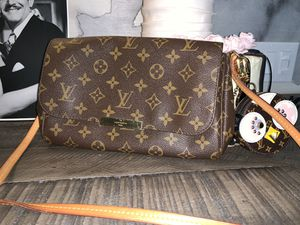 LV authentic Favorite MM for Sale in Canyon Lake, CA
