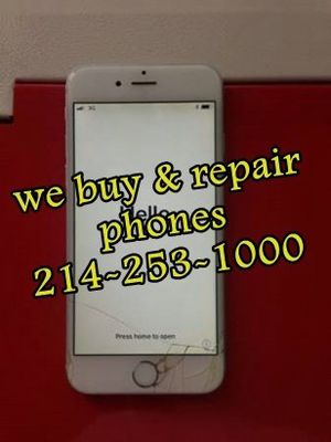 Iphone XS screen for Sale in Richardson, TX