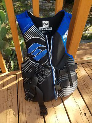 Hyperlite Life Vest (Small) for Sale in Austin, TX