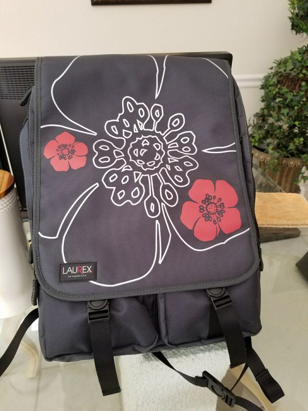 "17.5"" Laurex Laptop backpack"