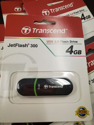 Flash Drive 4GB (qty 10) for Sale in Ontario, CA