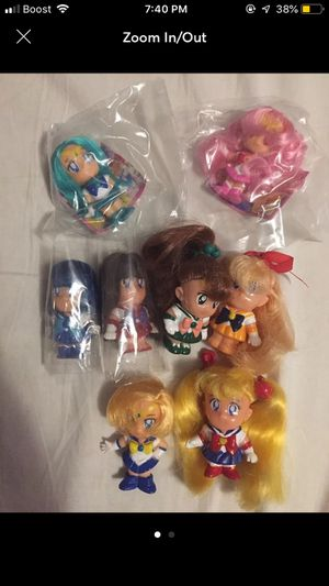 Sailor moon for Sale in Methuen, MA