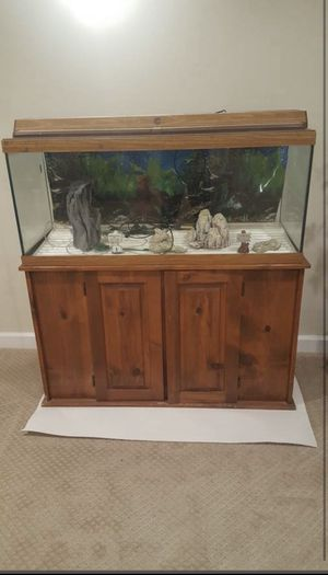 Fish tank for Sale in Chicago, IL