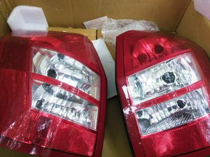 Dodge Magnum headlights and tail lights for Sale in Detroit, MI