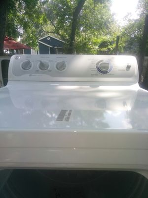 GE electric dryer for Sale in Alvin, TX