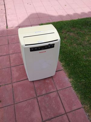 10.000btu HONEYWELL Portable air Conditioner COOLS Great 333 sqft .Prime Condition for Sale in San Diego, CA