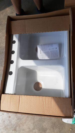 Brand new kitchen sink for Sale in Odessa, TX
