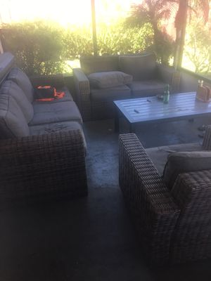 New And Used Patio Furniture For Sale In Port St Lucie Fl