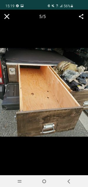 Truck drawers for Sale in Lakewood, CA
