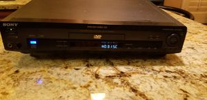 DVD CD Player Sony for Sale in Fontana, CA