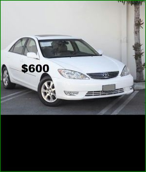 Price$600 Toyota 2002 for Sale in Annapolis, MD