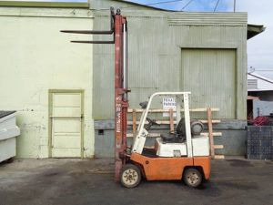 Forklift for Sale in El Cerrito, CA