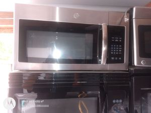 $160$160 2018 OVER RANGE MICROWAVES //// 2018 MICRONDAS CON EXTRACTOR for Sale in Dallas, TX