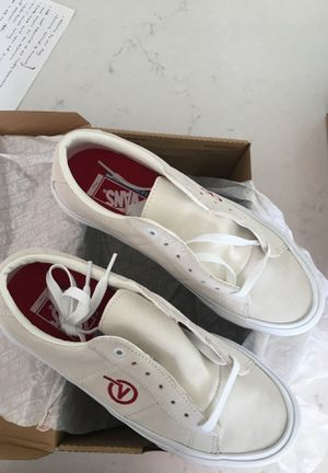 """Vans """"Saddle Sid Pro"""" Men's Size 10 US for Sale in Solana Beach, CA"""