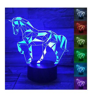 3D Horse Lamp for Sale in Covina, CA