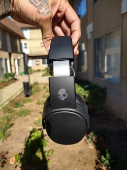 Skullcandy Crusher Wireless Immersive Bass Headphone for Sale in San Diego,  CA