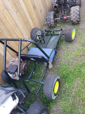 Project go kart for Sale in Fort Worth, TX