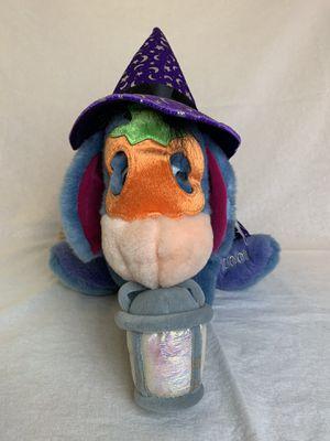 Eeyore Witch Halloween Costume Plush for Sale in Irwindale, CA