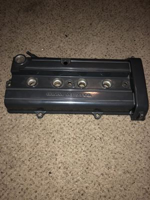 B18b1 valve cover for Sale in Tacoma, WA