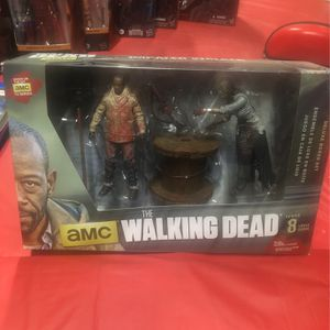 The Walking Dead Morgan for Sale in Rialto, CA