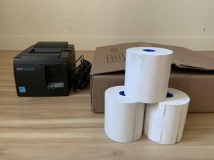 Receipt Printer for Sale in Portland, OR